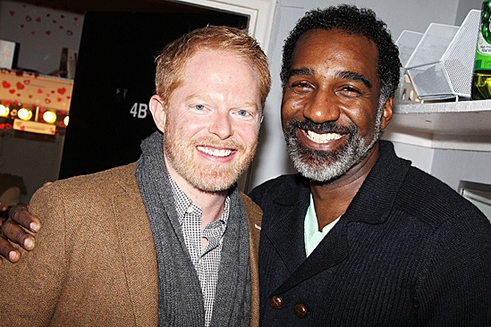 Porgy and Bess- Jesse Tyler Ferguson