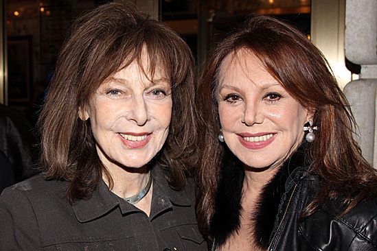 Death of a Salesman - Elaine May and Marlo Thomas
