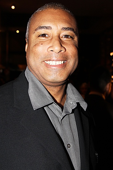 Evita – Opening – Bernie Williams