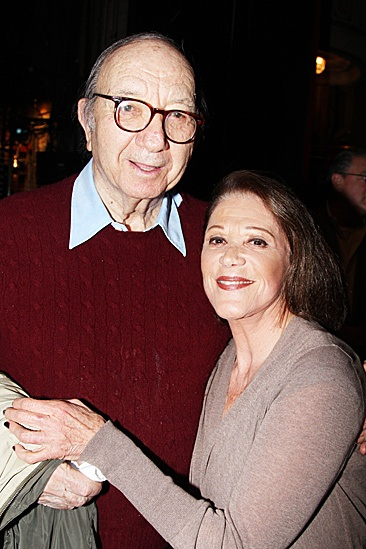 The Lyons - Neil Simon- Linda Lavin