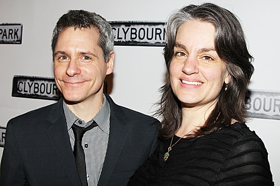 Clybourne Park Opening Night – Bruce Norris – Pam MacKinnon