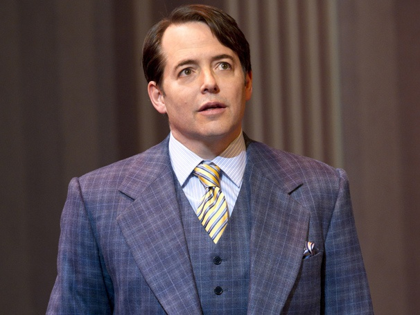Show Photos - Nice Work If You Can Get It - Matthew Broderick