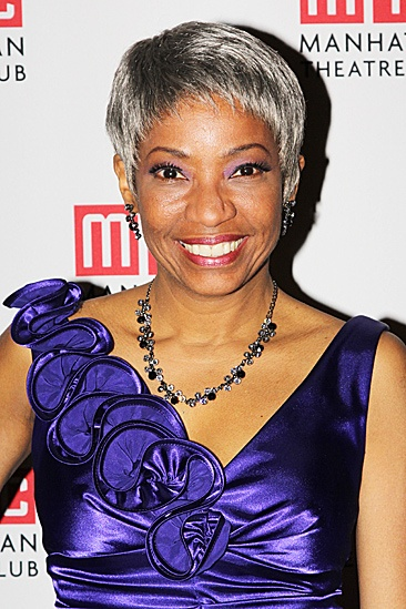 Manhattan Theatre Club – Spring Gala 2012 – Adriane Lenox