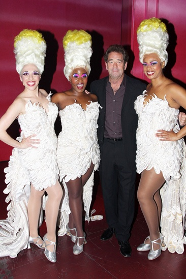 Priscilla Queen of the Desert- Huey Lewis