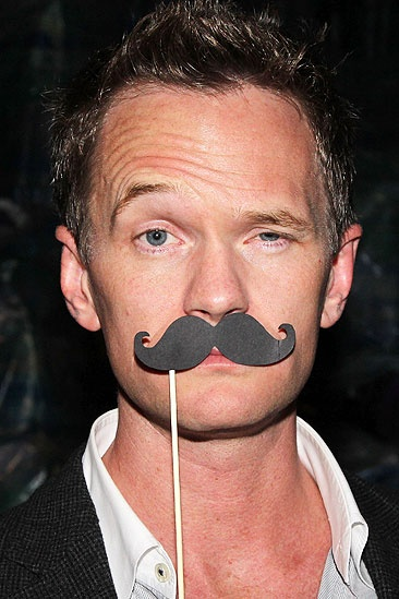 Neil Patrick Harris & More at Starcatcher – Neil Patrick Harris