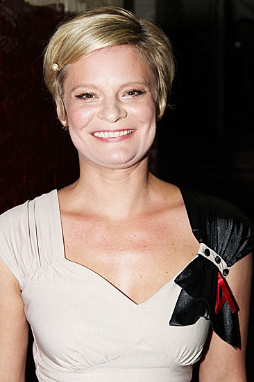 Drama Desk Awards 2012  Martha Plimpton