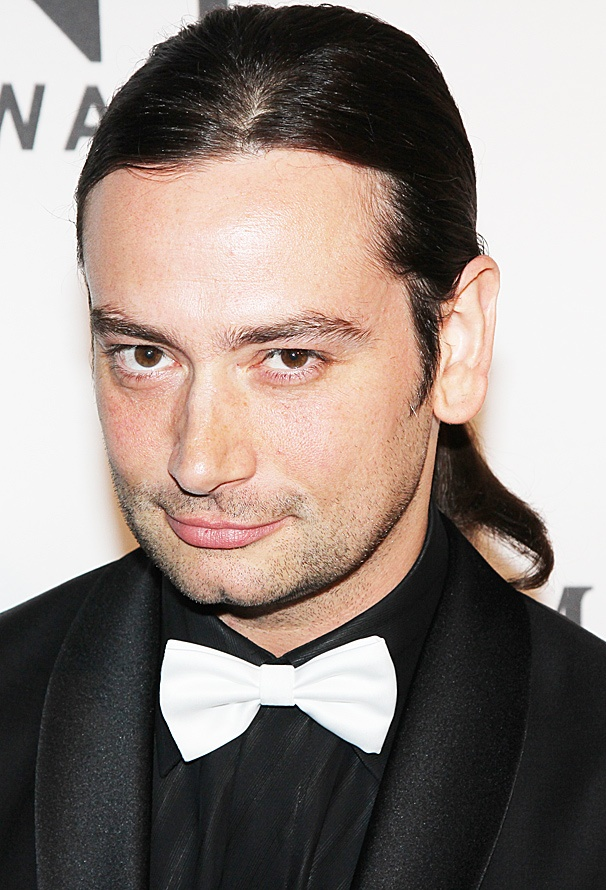 Tony Awards 2012  Hot Guys  Constantine Maroulis