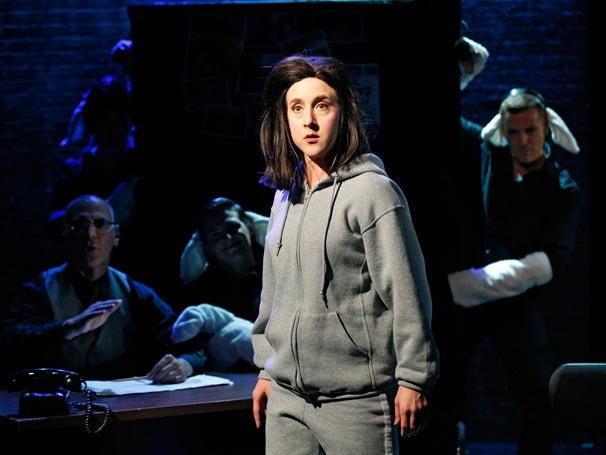 Show Photos - Silence - Clarice Starling