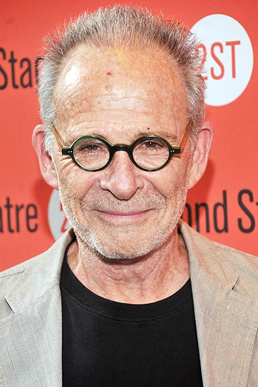 Dogfight Opening Night  Ron Rifkin  