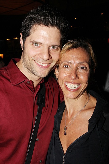 Dogfight Opening Night – Tom Kitt – Amanda Green