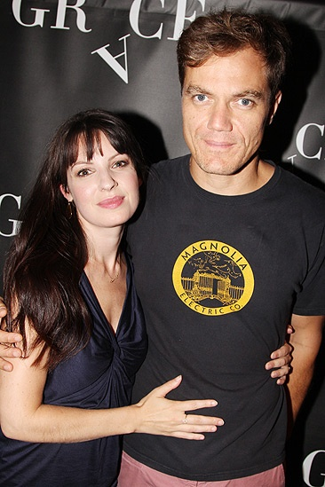 Grace Meet and Greet – Michael Shannon – Kate Arrington
