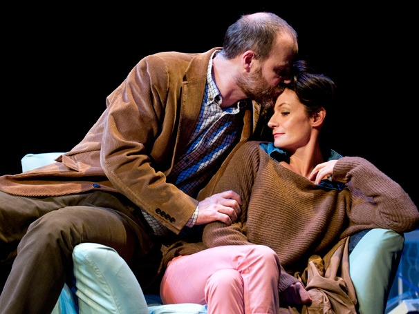 Show Photos - If There Is I Haven't Found It Yet - Brian F. O'Byrne - Michelle Gomez