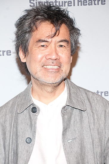 The Train Driver – Opening Night – David Henry Hwang