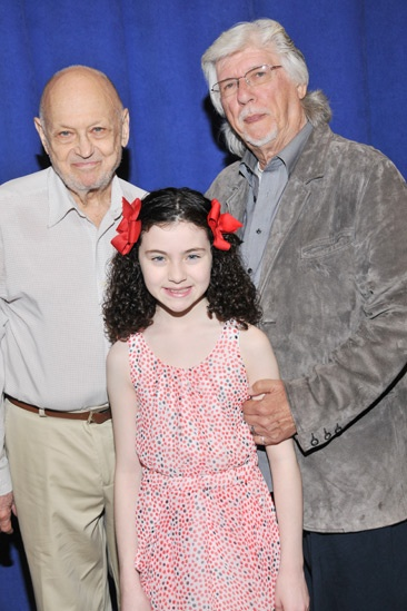 Annie  Charles Strouse- Lilla Crawford- Martin Charnin 