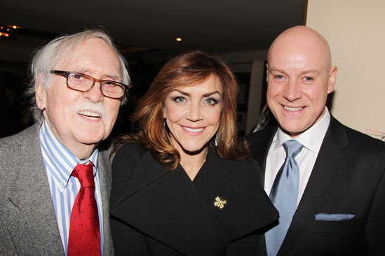 Annie-Thomas Meehan- Andrea McArdle- Anthony Warlow