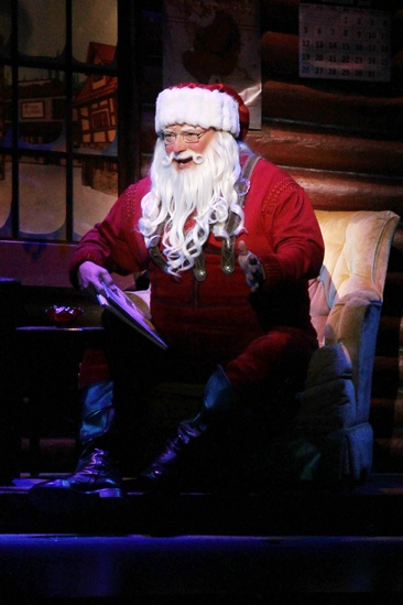 Elf  Curtain Call  Nov 9  Wayne Knight 