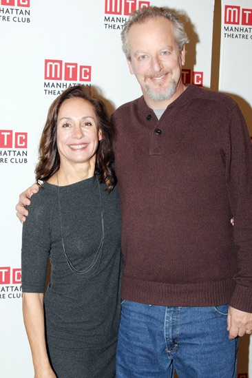 The Other Place  Meet the Press  Laurie Metcalf  Daniel Stern  