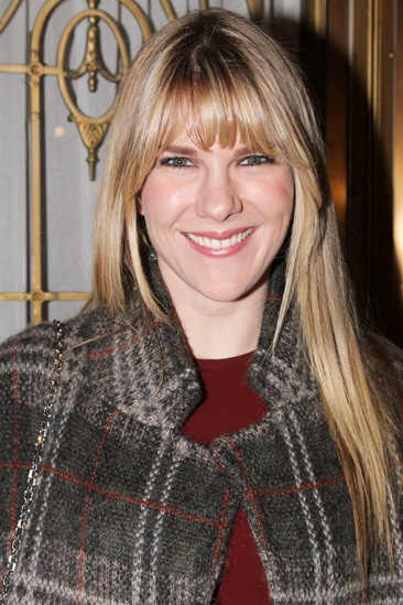 'Dead Accounts' Opening Night — Lily Rabe
