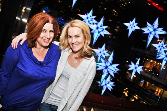 Broadway Besties — Erin Dilly — Anne L. Nathan