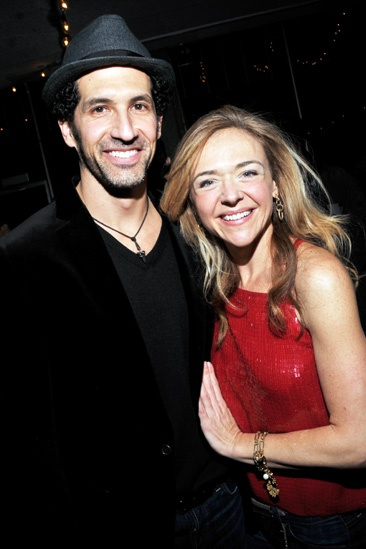 Pippin at ART – Opening Night – Benim Foster – Rachel Bay Jones