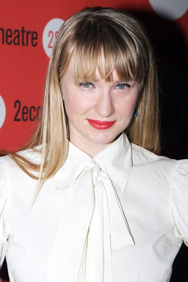 Water By the Spoonful – Opening Night – Halley Feiffer