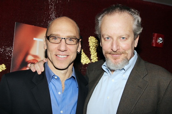 The Other Place – opening night – John Schiappa – Daniel Stern