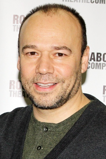 'Talley's Folly' Meet and Greet — Danny Burstein