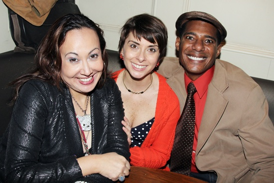 The Jammer- Kate Rigg -Jeanine Serralles- Billy Eugene Jones