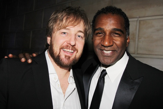 Phantom  25th Anniversary  John Owen-Jones  Norm Lewis