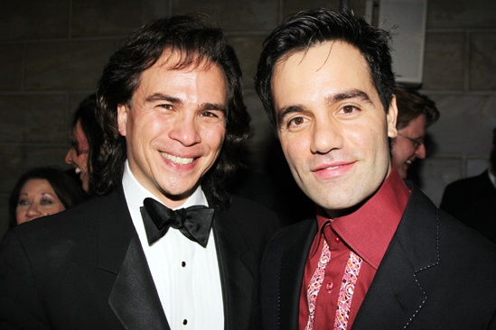 Phantom – 25th Anniversary – Kevin Gray – Ramin Karimloo