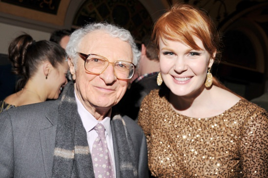 Fiorello!- Sheldon Harnick- Kate Baldwin