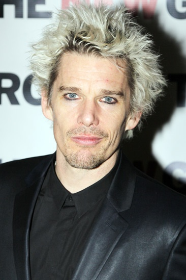 'Clive' Opening Night — Ethan Hawke