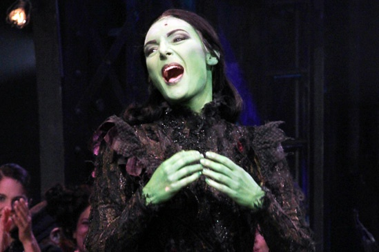 Wicked- Willemijn Verkaik