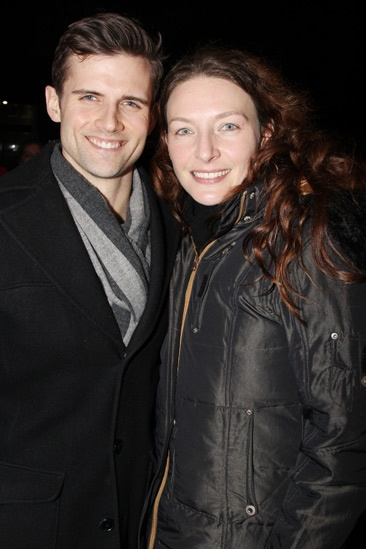 Wicked- Kyle Dean Massey- Willemijn Verkaik