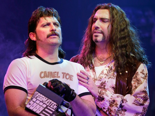 Show Photos - Rock of Ages - Genson Blimline - Adam Dannheisser