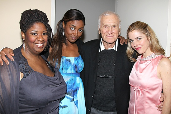 Ragtime- NaTasha Yvette Williams- Patina Miller- Dick Latessa- Kerry Butler