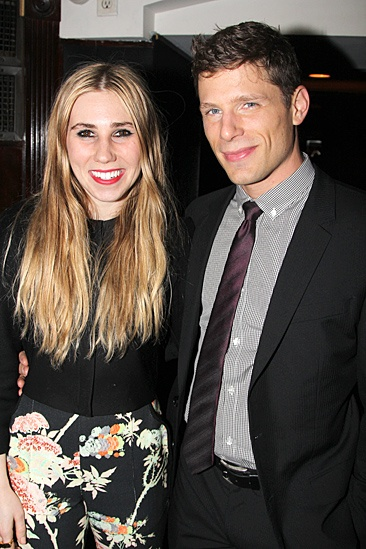 Really Really- Zosia Mamet- Matt Lauria