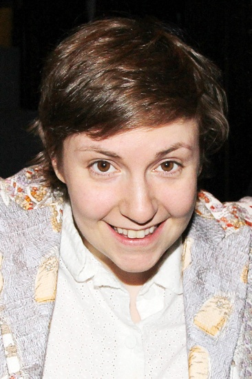 Really Really- Lena Dunham