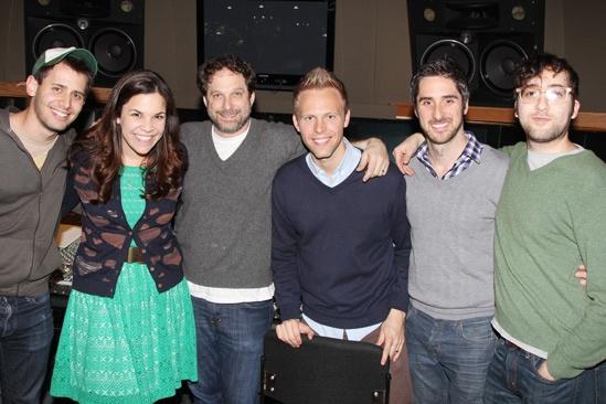 Dogfight – Cast Recording – Benj Pasek – Lindsay Mendez – Kurt Deutsch – Justin Paul – Bryan Perri – Peter Duchan