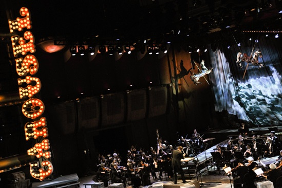 'Carousel' at Lincoln Center