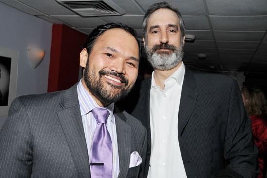 Passion – Opening Night – Orville Mendoza – Ken Krugman