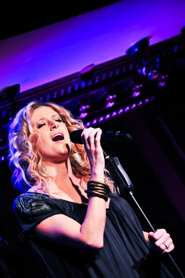 54 Below- Caissie Levy