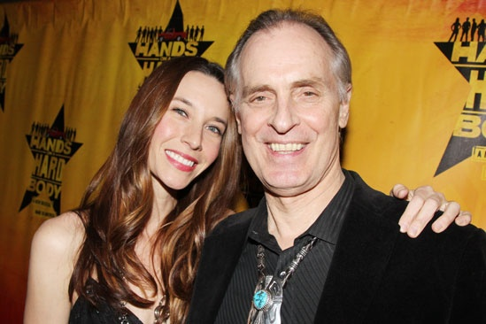 Hands on a Hardbody – Opening Night – Hayley Dumond - Keith Carradine