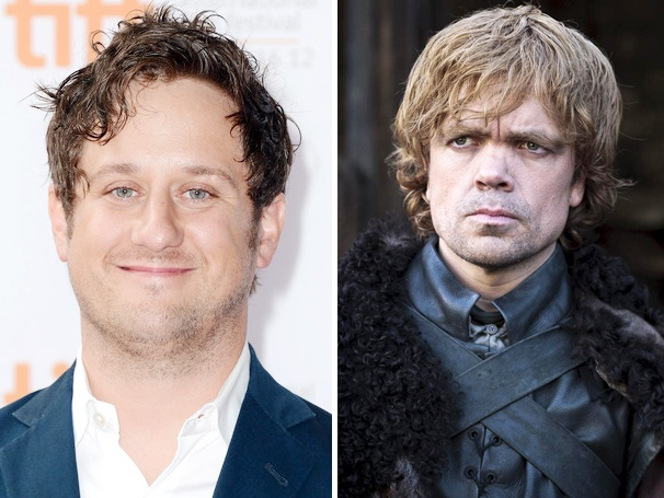 Dream Casting – Game of Thrones – Christopher Fitzgerald