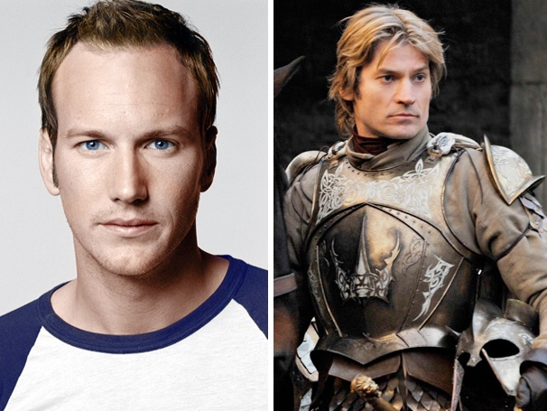 Dream Casting – Game of Thrones – Patrick Wilson