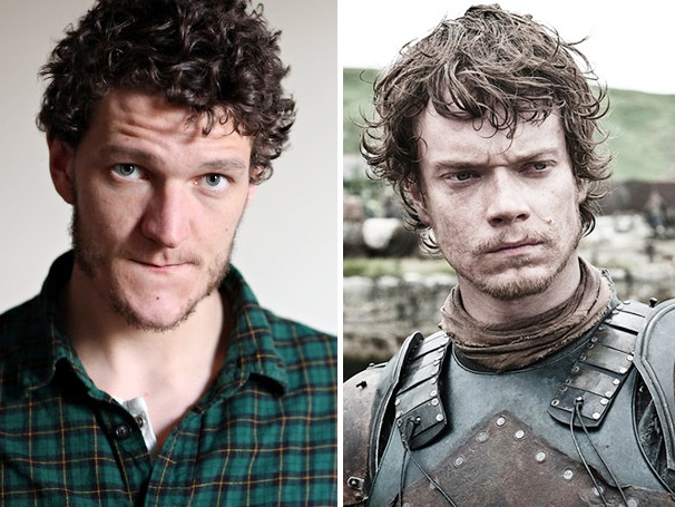 Dream Casting – Game of Thrones – Gabriel Ebert