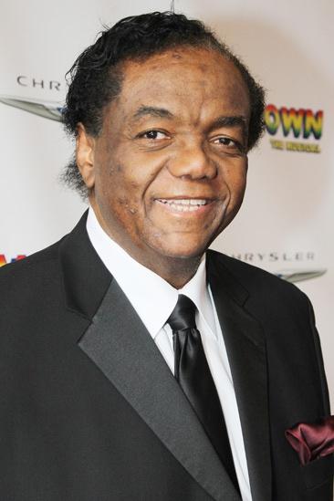 'Motown' Opening Night — Lamont Dozier