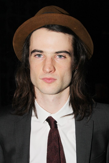 Orphans – Opening Night – Tom Sturridge