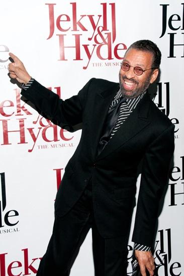 Jekyll & Hyde- Maurice Hines