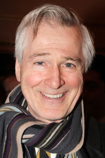 'Testament of Mary' Opening Night — John Patrick Shanley